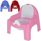 Kinder WC-Sitz mit Farbauswahl