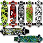 Longboards mit Modellauswahl