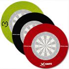 Surround Ring für Dartboards mit Farbauswahl