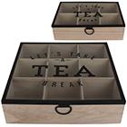 Teebox Tea Break mit Größenwahl