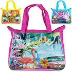 Tasche Strand Fashionbag mit Motivauswahl