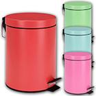 Treteimer 5L mit Farbauswahl