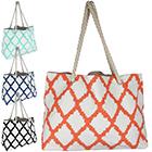 Strandtasche aus Baumwolle mit Farbauswahl