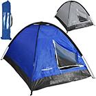Zelt für 2 Personen mit Farbauswahl