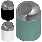 Tischmülleimer mit Farbwahl