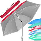 Strand Sonnenschirm 180cm mit Farbwahl