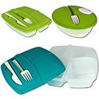 Lunchbox mit Modellauswahl
