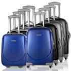 Trolley-Set Handgepäck 2tlg. mit Farbauswahl