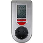 Energieverbrauch-Messgerät
