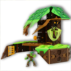 Gormiti® Forest Playset