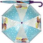 Regenschirm Frozen Bubble blau-lila 5201