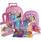 Trolley Set Princess 5tlg.