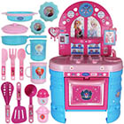 Spielküche Deluxe Frozen