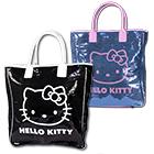 Hello Kitty XL Tasche mit Farbauswal
