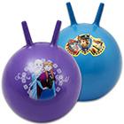 Hüpfball mit Farbauswahl