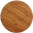Fleischteller Bambus 25cm 260466