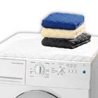 Waschmaschinen-Abdeckhaube mit Farbauswahl