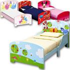 Kinderbett Holz mit Motivauswahl