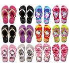 Flip Flops Hello Kitty mit Farb- und Größenauswahl