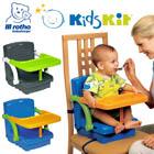 Hi-Seat Sitzerhöhung Kidskit mit Farbauswahl