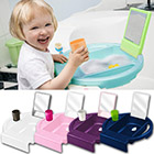 Kiddy Wash mit Farbauswahl