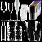 Party Mehrweg Trinkgefäße mit Modellauswahl