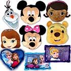 Disney Kissen mit Modellauswahl