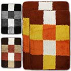 Badteppich Cube mit Farb- und Größenauswahl