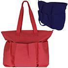 Shopper Einkaufstasche mit Farbauswahl