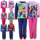 Pyjama mit Modellauswahl