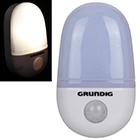 Grundig LED-Lampe mit Bewegungssensor