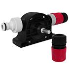 Kinzo Pumpe für Bohrmaschine