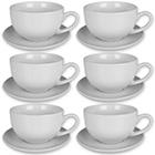 Tassen-Set Cappuccino 12tlg.