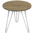 Tisch rund 40x40x42cm