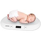 Grundig Babywaage 20kg