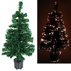 Weihnachtsbaum mit Größenauswahl