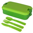 Lunchbox Curver grün
