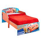 Kinderbett Holz Cars