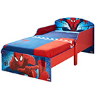 Kinderbett Holz Spider-Man