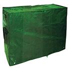 Schutzhülle für Grill 126x55x112cm