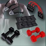 Fitness Geräte mit Auswahl