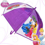 Regenschirm Princess violett