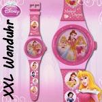 Armbanduhr Wanduhr Princess