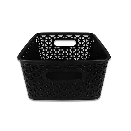 Aufbewahrungsbox-Box-Boxen-Kiste-Truhe-Korb-Aufbewahrungskiste-Rattan-Optik-NEU