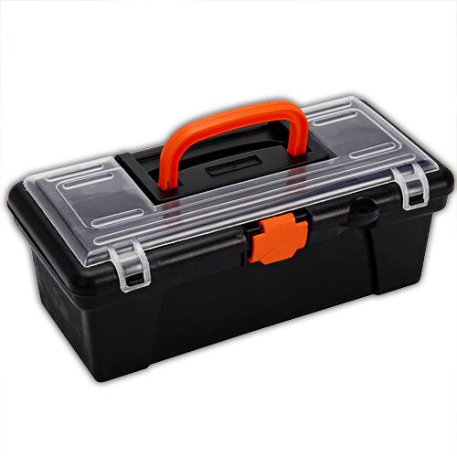 Werkzeugkoffer-Werkzeugkasten-Werkzeugkiste-Transportbox-Werkzeug-Kiste-Koffer