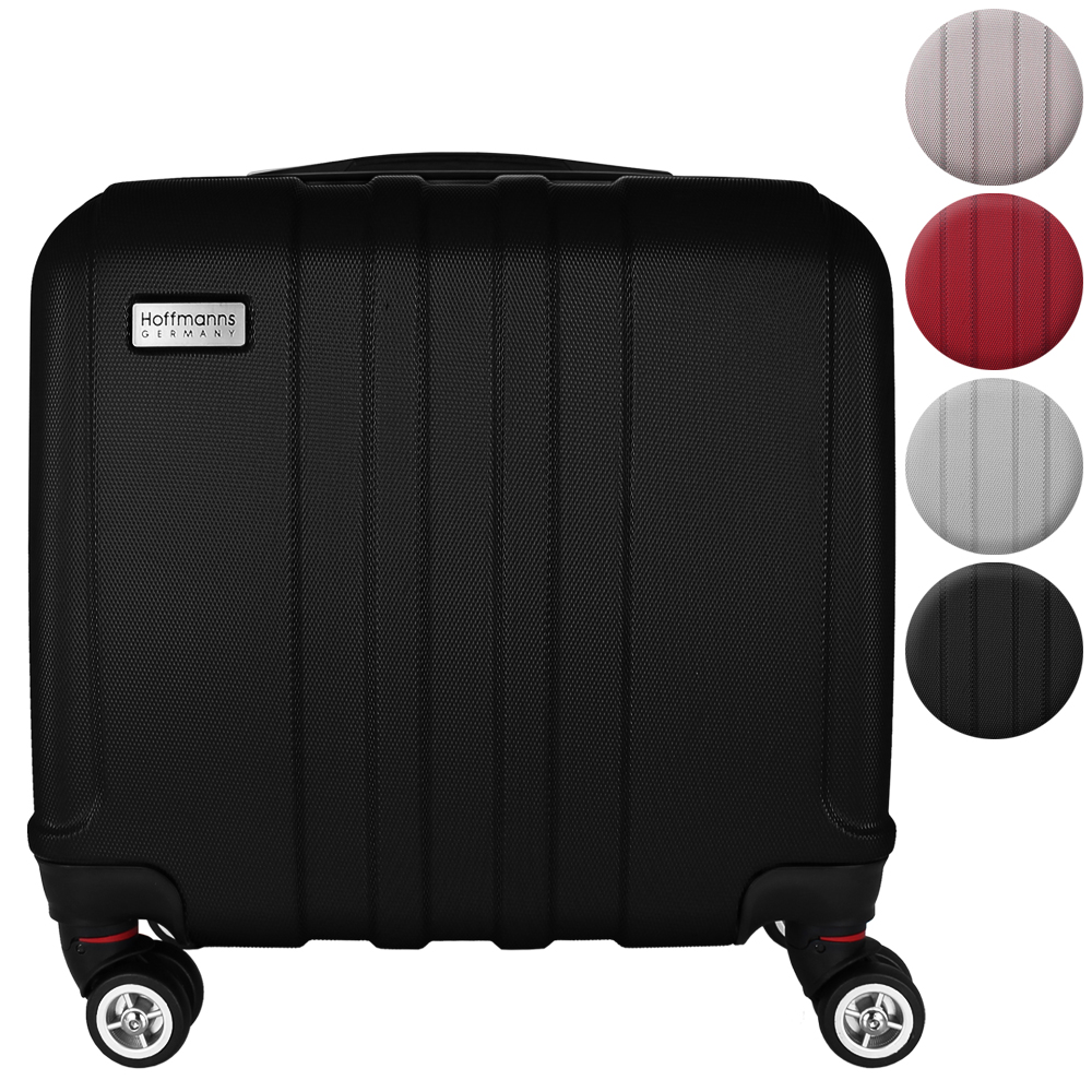 25l handgep ck business trolley bordgep ck boardcase. Black Bedroom Furniture Sets. Home Design Ideas