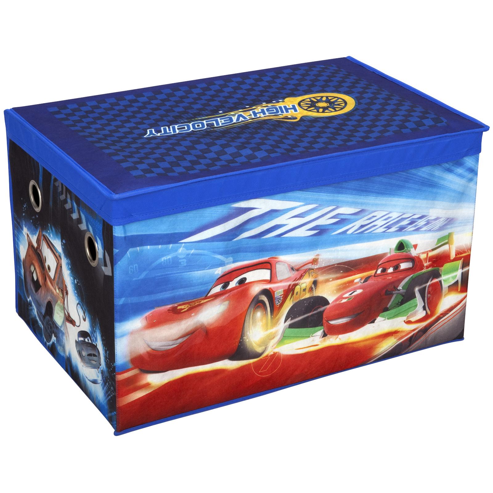 Disney kinder truhe kiste box spielzeugtruhe spielzeugbox
