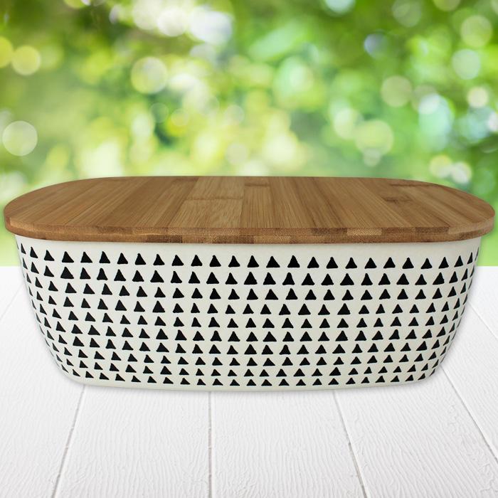 brotkasten bambus brotdose brotbeh lter brotbox brotkorb deckel schneidebrett ebay. Black Bedroom Furniture Sets. Home Design Ideas