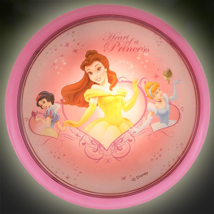Disney pixar marvel wandlampe wandleuchte lampe leuchte - Nachtlicht disney princess ...