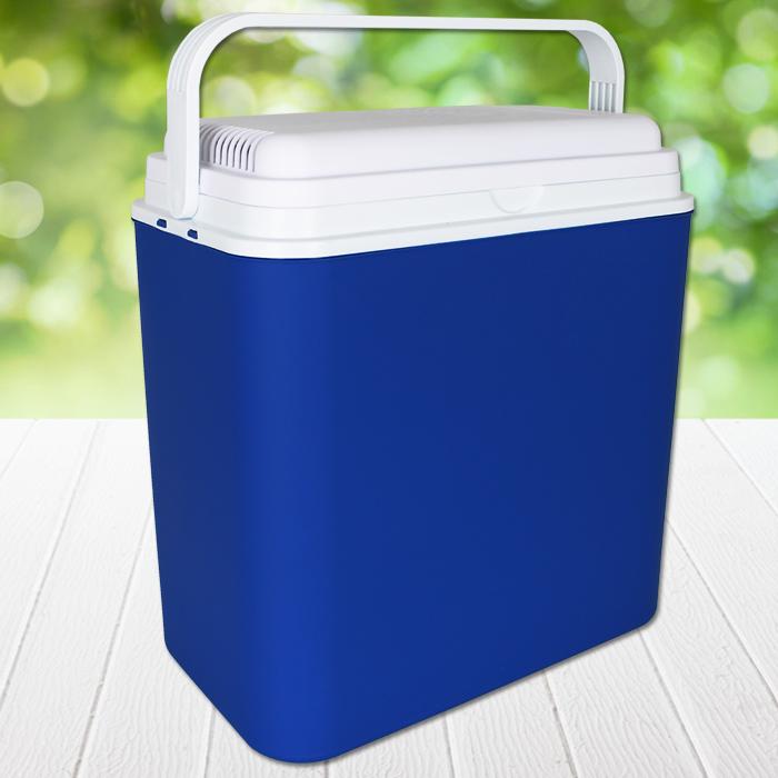 22l k hlbox k hltasche k hltruhe reise camping box mini. Black Bedroom Furniture Sets. Home Design Ideas